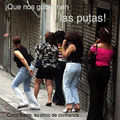 las prostitutas mas guapas del mundo prostitutas madrid calle
