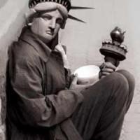 Donde la libertad es una estatua