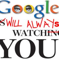 ¿Qué sabe Google de ti?