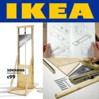 SOKKOMB, disponible en IKEA