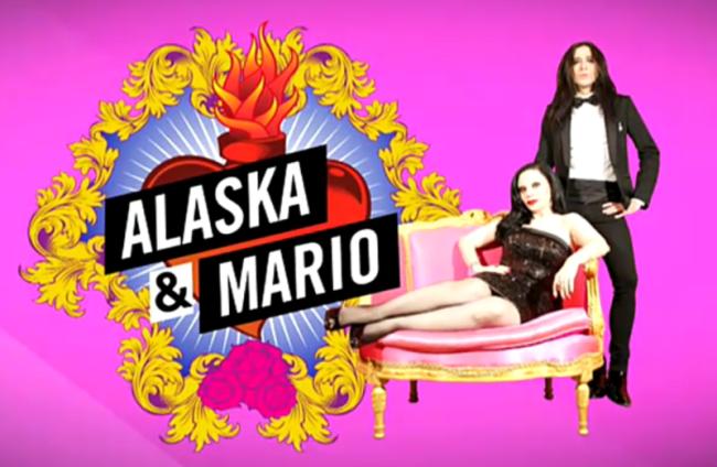Mario & Alaska, a la tercera...