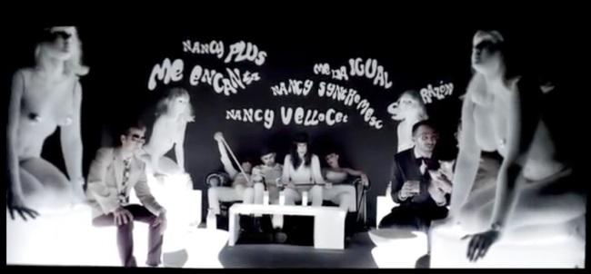 La canción del verano de NANCYS RUBIAS