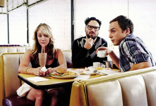 The Big Bang Theory (Temporada 7)