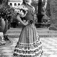 Ava Gardner en España