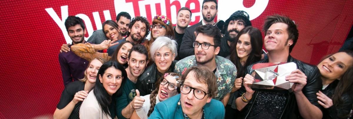 Nuestros youtubers favoritos