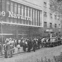 Recuerdos del Cine Navarra